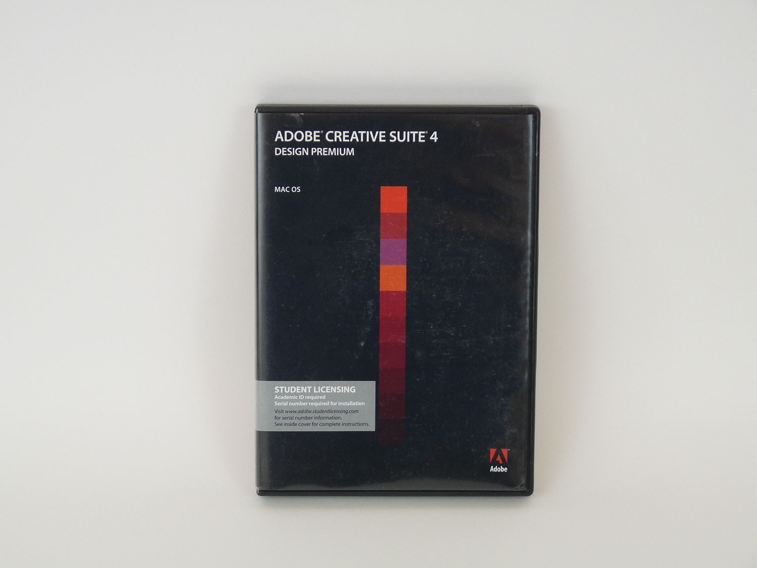 Buy Adobe InDesign CS4 mac os