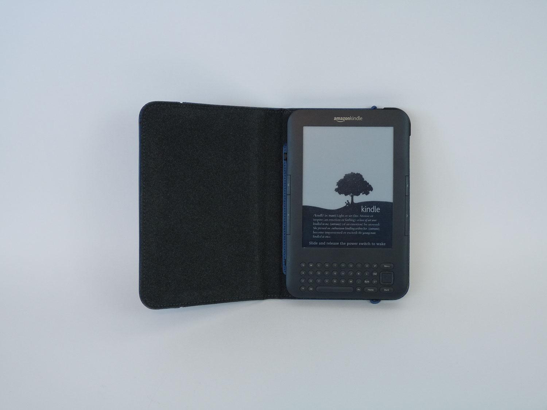 Amazon Kindle Model D00901 Wifi 3g 6 Inch Junksave