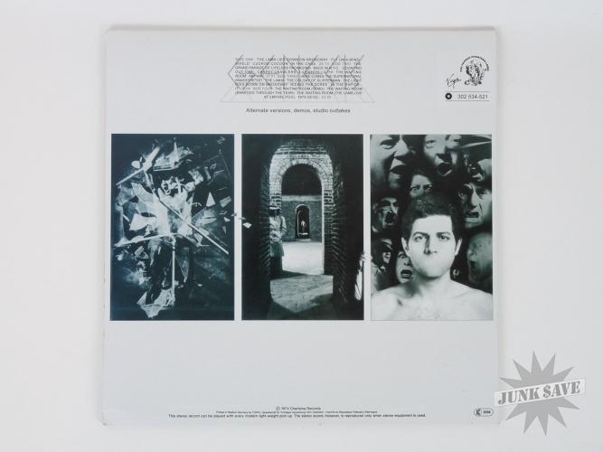 Genesis Alternative Version Lamb Lies Down On Broadway