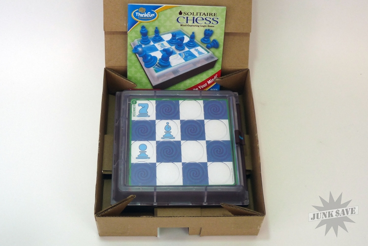 solitaire board game instructions