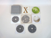Lot of Apple OS X Installation Discs Powerbook Macbook