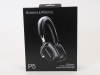 Bowers Wilkins P5 Headphones Black Series 2 Wired New Sealed