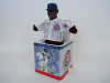 RARE Sammy Sosa Jox Box Jack In The Box Cubs Upper Deck 2004