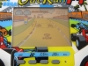 Sega Out Run F-1 Racing LCD Game Tiger Japan