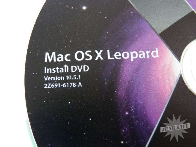 Os X Leopard 10 5 Iso Tor