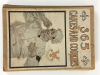 365 Cakes And Cookies 1904 Cookbook Nice Condition Marion Harland