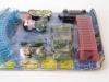 911 September-11 China Train Set Bush vs Bin Laden