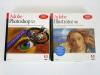 Adobe Photoshop 5 and Illustrator 9 for Windows