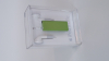 Apple iPod Shuffle Green 3rd Generation Factory Sealed New
