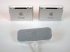 2x Apple iPod Shuffle 1GB Silver 2nd Generation