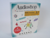Audioshop Macintosh Software Version 2.1 by Opcode SEALED Vintage