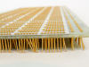 Augat Gold Tipped Wire Wrap Board Gold Recovery High Yield 25oz