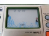 Baleine Whale Game Watch Matsushima LCD Game Play & Time NEW