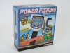 Bandai Power Fishing Handheld Game The Original 1980s New