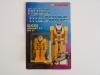 Bandai Robo Machine RM-32 Slicks Renault F-1 Gobot Transformer Action Figure