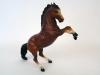 Breyer Horse Fighting Stallion #35 Vintage with Box