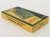 Bronza Hunter LCD Handheld Game Watch Vintage Boxed