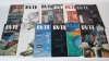 Byte Magazine Volume 2 1977 Complete 12 Issue Set
