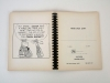 Carol Burnett Friars Club Program Book 1973