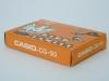 Casio CG-93 Bird Family LCD Handheld Game Watch NOS Unplayed
