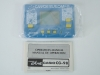 Casio CG-98 Canoe Slalom LCD Handheld Game Watch NOS Unplayed