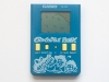 Casio LCD Crocodile Panic CG-129 Handheld Game NOS