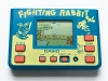 Casio LCD Fighting Rabbit CG-94 Handheld Game NOS
