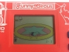 Casio LCD Funny Circus CG-90 Handheld Game NOS