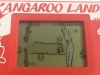 Casio LCD Kangaroo Land CG-96 Handheld Game NOS