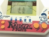 Casio Karate Fight LCD Handheld Game Watch CG-610 Never Played
