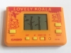 Casio LCD Lovely Koala CG-95 Handheld Game NOS