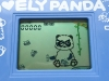 Casio LCD Lovely Panda CG-92 Handheld Game NOS