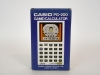 Casio Pachinko Game Calculator PG-200 LCD Electronic Game Minty