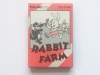 Casio LCD Rabbit Farm CG-130A Handheld Game NOS