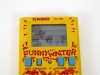 Casio Funny Waiter Vintage LCD Handheld Game CG-118A