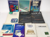 10 Vintage Commodore Amiga Books Programming Reference