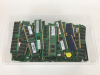 Computer RAM Chips Lot Scrap Gold Recovery 10 Lbs