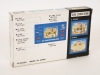 Construction Work Game Watch Morioka Tokei YG 2620A Dual Screen LCD New