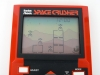 Space Crusher LCD Game Watch by Tandy Radio Shack
