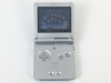 Game Boy Advance SP Console With Charger And 14 Games