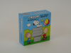 Snoopy Silver Plated Childs Feeding Set by Godinger NEW