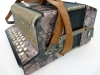 Hohner Liliput Accordion Small Vintage Instrument