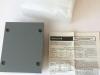 NOS Honeywell S86F Intermittent Pilot Control 24V