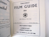 International Film Guide 5 Book Lot 1960s