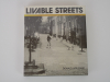 Livable Streets 1st Edition Hardcover Donald Appleyard