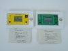 Lot 2 Mini-Arcade LCD Frogs Cat And Mice Rare Game Watch Handhelds