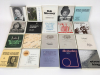 50 Vintage Radio Commercial Reel to Reel Demo Tapes In Original Boxes