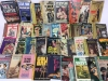 Lot of 600 Sleaze Paperback Book Covers Pulp Smut Vintage