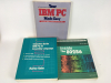 Lot of 10 Books for IBM PC 286 XT AT Vintage Computers