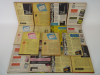 Fantasy And Science Fiction 27 Issue Lot 1960 (Full Year) & 1950s